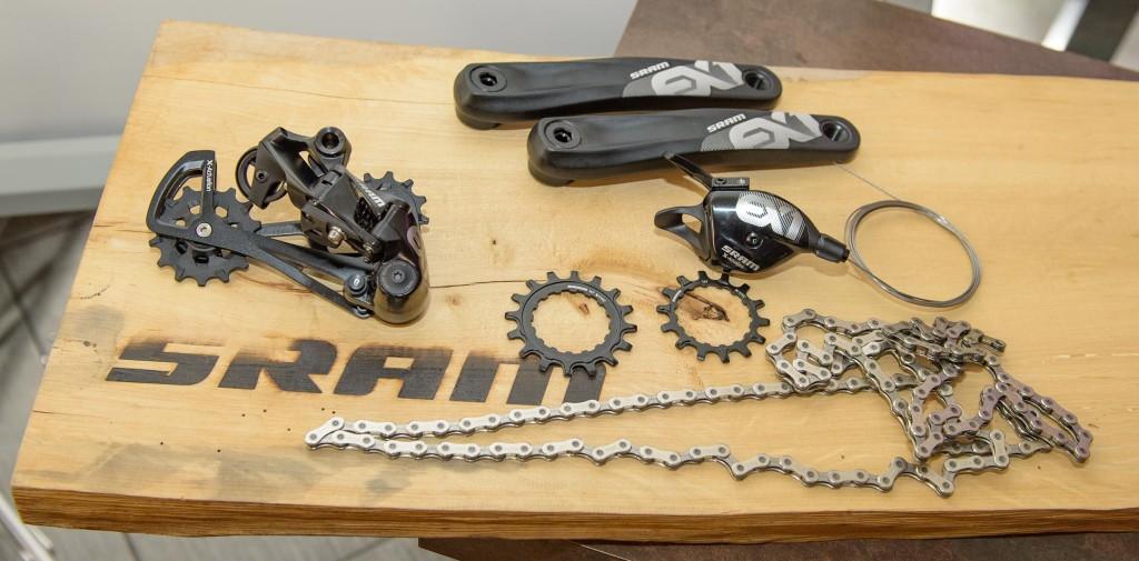 Ridez-SRAM-EX1-drivetrain-1