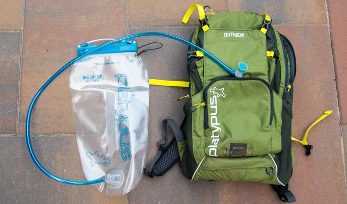 Hydrate or die: drinkopties tijdens het mountainbiken