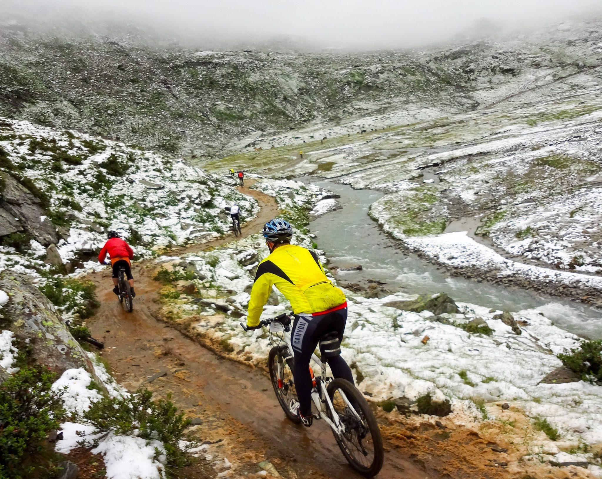 10 tips om je fiets winterklaar te maken