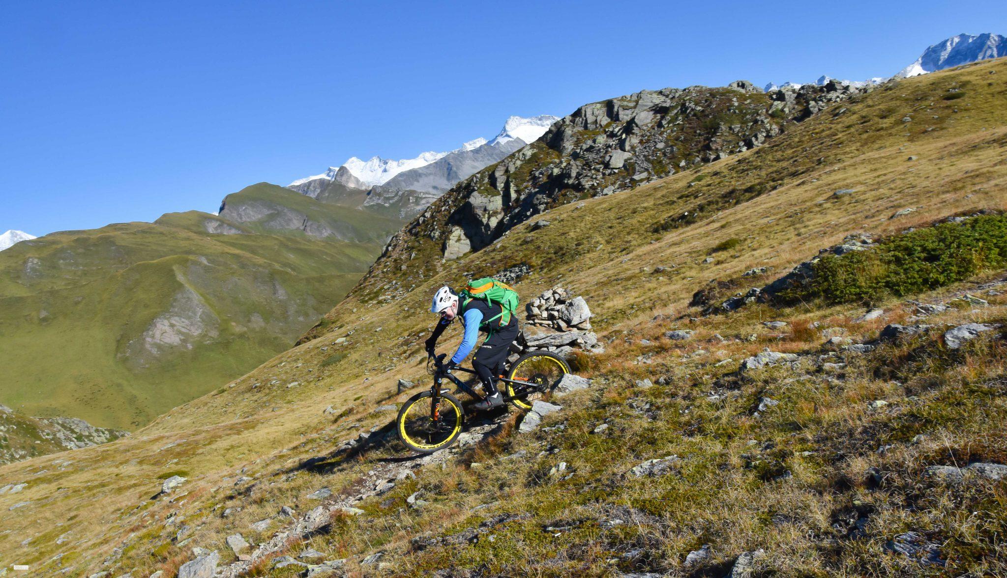 Zes ideeën voor mountainbikeavonturen in 2017