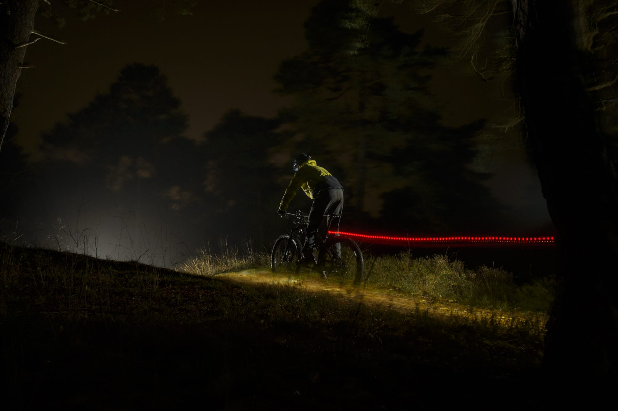 Drie opties voor betere zichtbaarheid op de fiets
