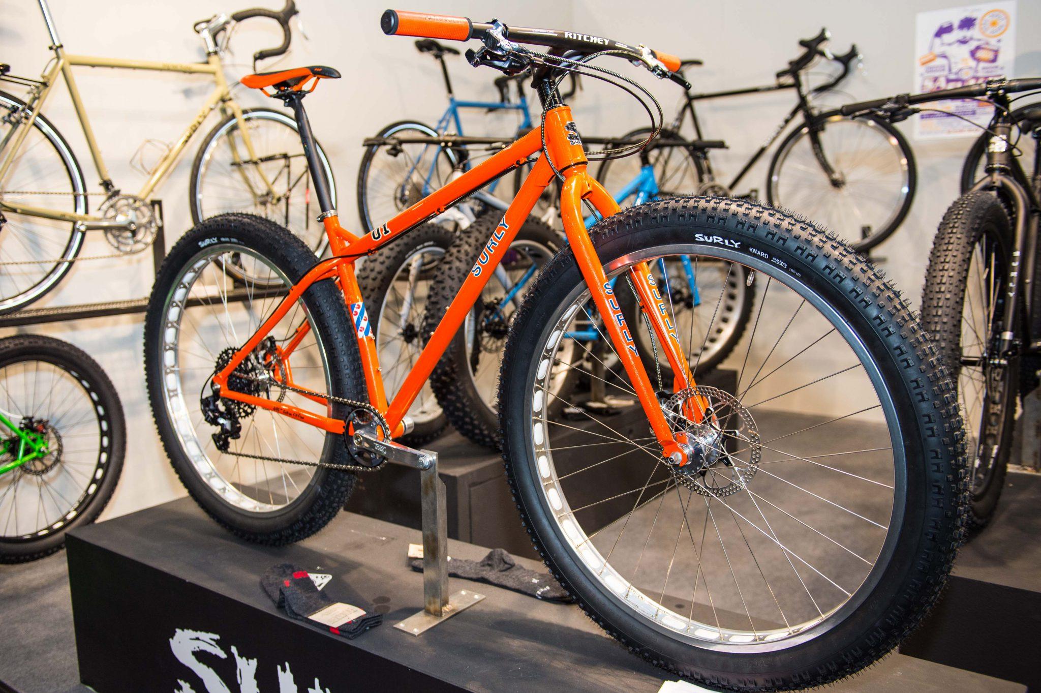 8 verzoeken aan fietsfabrikanten voor 2018-producten