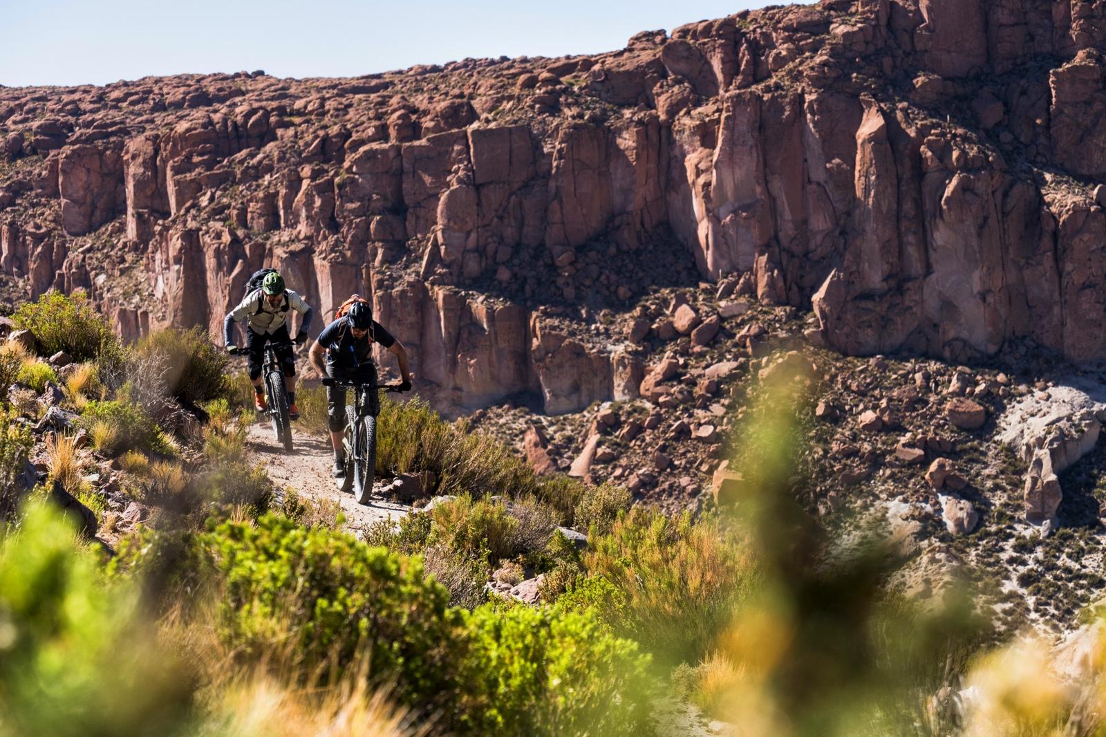 Trek Full Stache: dikke aanwinst op het gebied van 29+ bikes
