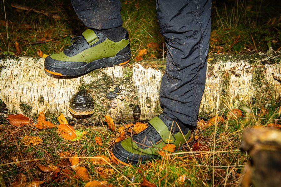 Bontrager Rally MTB-schoenen